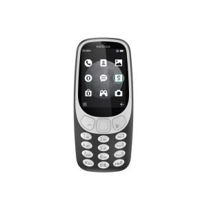 Nokia 3310 3G Spark Locked