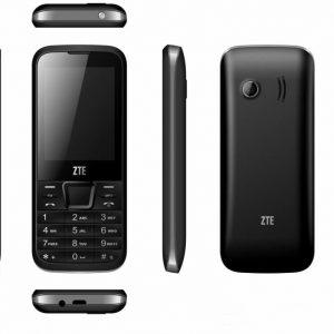 ZTE F320 BLACK