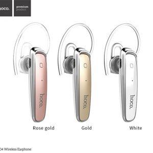 hoco EPB04 wireless Bluetooth handsfree