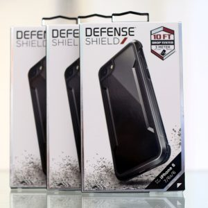 DEFENSE SHIELD IPHONE 6