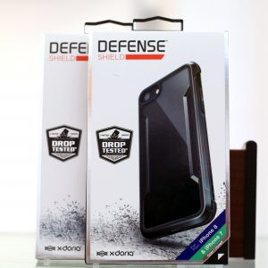DEFENSE SHIELD IPHONE 8