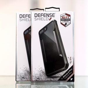 DEFENSE SHIELD IPHONE 8 PLUS
