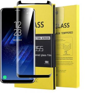 Glass Screen Protector for Samsung Galaxy S8 Plus