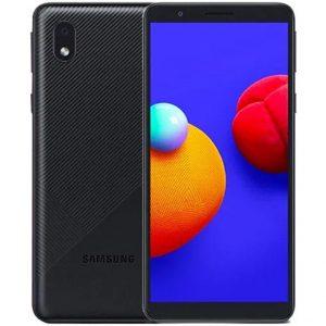 Samsung Galaxy A01 Core 16GB - Black