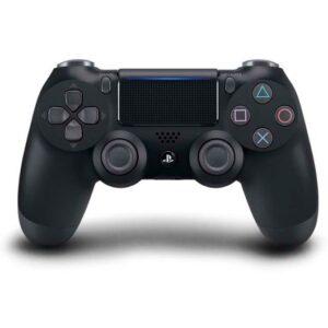 PlayStation 4 Dualshock 4 Controller V2 - Jet Black