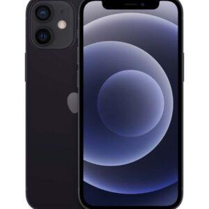 Apple iPhone 12 Mini 64GB - Black