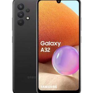Samsung Galaxy A32 Awesome Black