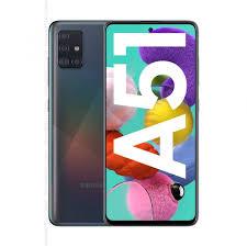 Samsung Galaxy A51 (2020 Model) 128GB (6GB RAM) Unlocked Phone